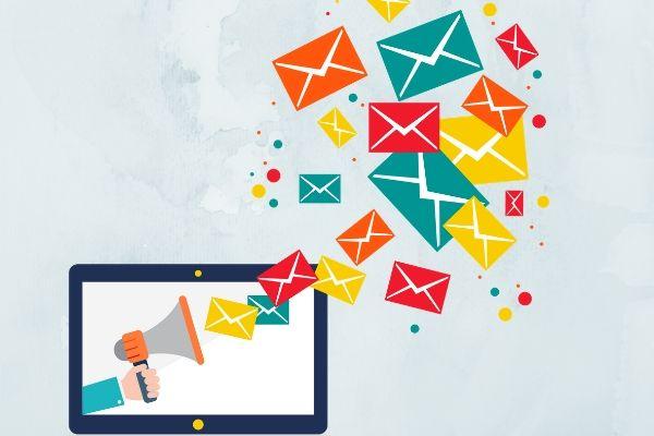 Email маркетинг что это - простыми словами