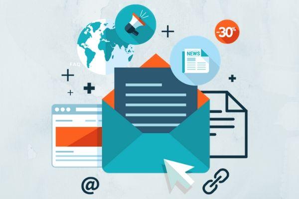 ТОП 11 лучших тем для email рассылки